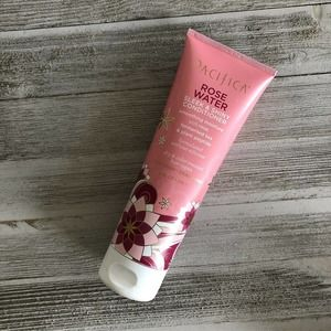 Pacifica Rose Water Sleek & Shiny Hair Conditioner